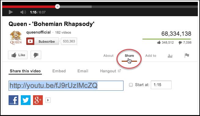 Queen-Bohemian-Rhapsody-YouTube | Wufoo