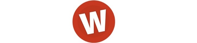 the logo for Wufoo's blog