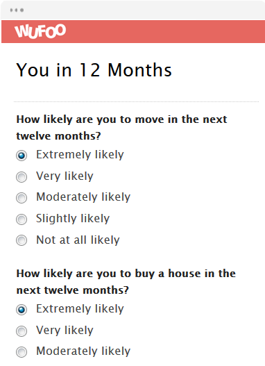 dating surveys for myspace