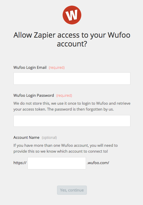 Automatically Create Trello Cards from Wufoo Form Entries with
