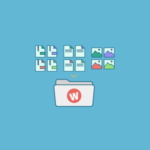 Got uploads? Try our new form file manager! (beta) | Wufoo