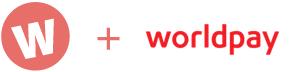 Wufoo & Worldpay