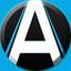 Agent 3000 logo