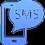 GTX SMS logo