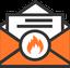 Blaze Verify logo