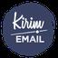Kirim.Email logo