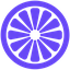 Wheel of Popups logo
