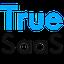 TrueSaaS logo