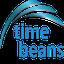Timebeans logo