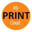 My Print Cloud logo