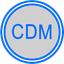 Client Dispute Manager logo