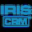 IRIS CRM logo