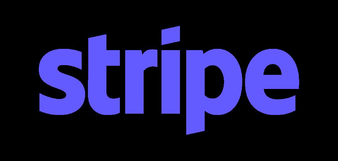 Stripe logo - large